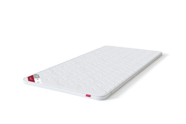 Sleepwell kvaliteetsest klassikalisest poroloonist kattemadrats mõõtudega 160x200