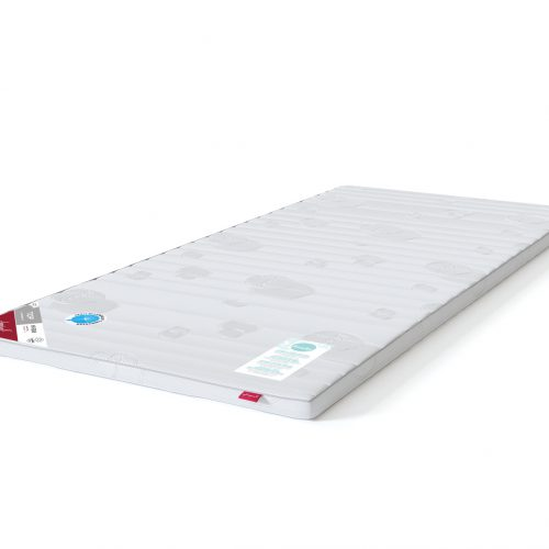 Sleepwell High resilience poroloonist kattemadrats mõõtudega 160x200
