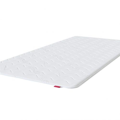 Sleepwell lihtne tepitud kattetekk, mis mõeldud alusmadratsi kaitseks määrdumise eest