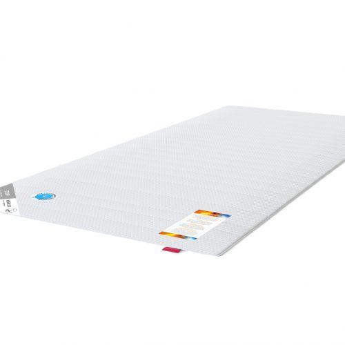 Sleepwell kvaliteetne tepitud kattetekk, mis mõeldud alusmadratsi kaitseks määrdumise eest
