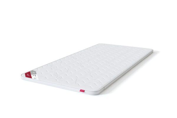 Sleepwell kvaliteetsest profileeritud poroloonist kattemadrats mõõtudega 160x200