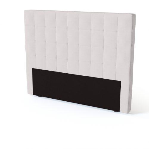 Sleepwell kontinentaalvoodi peatsiots bris, võimalik valida erinevate värvitoonide vahel