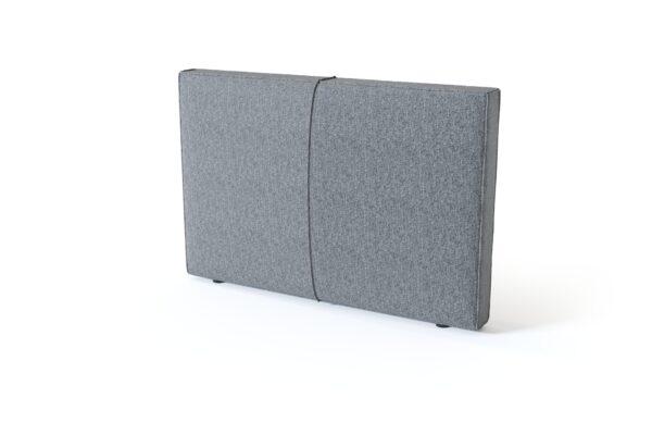 Sleepwell kontinentaalvoodi peatsiots pillow, võimalik valida erinevate värvitoonide vahel